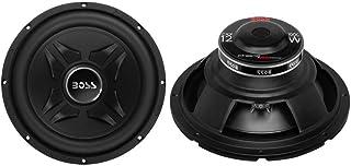 "Boss CXX12 12"" 2000W 4-Ohm Car Audio Power Subwoofers Sub Woofer Stereo photo"