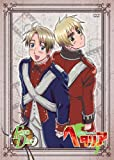 ヘタリア Axis Powers ファンディスク[DVD]
