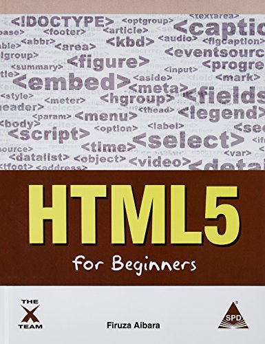 HTML 5 for Beginners