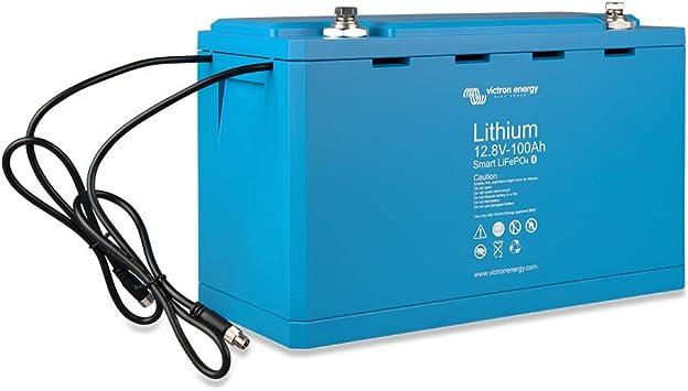 Victron Lithium Accu 12 8v 160ah Smart Elektronik
