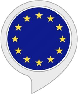 European Quiz Game