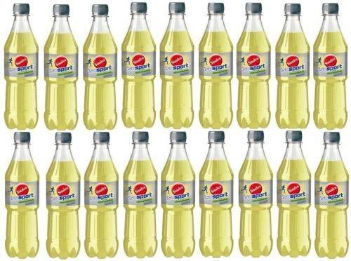 18 Flaschen Sinalco Iso Sport a 0,50 L inc. EINWEG Pfand