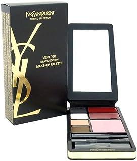 Yves Saint Laurent Very YSL Makeup Palette - Black, 12.5g/0.42 Ounce
