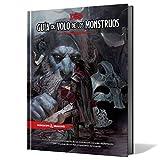 Dungeons & Dragons - Guía de Volo de los Monstruos (EEWCDD13)