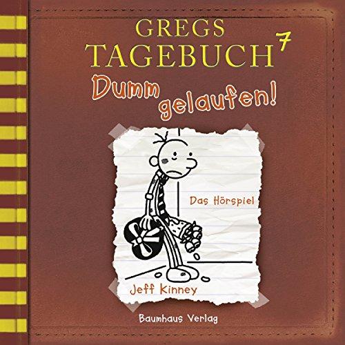 Dumm gelaufen! audiobook cover art