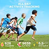 Zoom IMG-2 biggerfive vigor orologio fitness tracker
