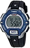 Timex Women's T5K8109J Ironman Rugged 30 Digital Display Quartz Black Watch