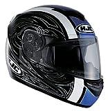 HJC(エィチジェイシー) CL-ST ガーディアン BLUE フルフェイスヘルメット M(57-58) HJH048