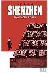 Shenzhen Hardcover