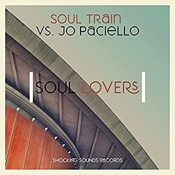 Soul Lovers