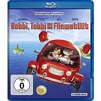 Robbi, Tobbi und das