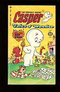 Casper the Friendly Ghost: Tales of Wonder 3