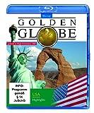 USA Highlights - Golden Globe [Alemania] [Blu-ray]