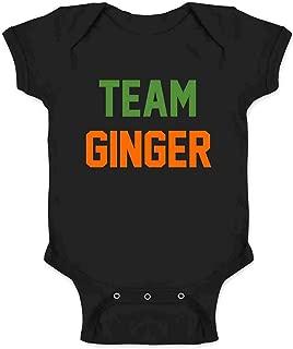 ginger threads
