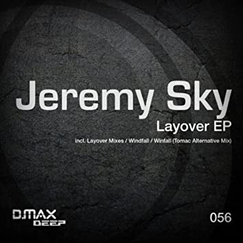 Layover EP