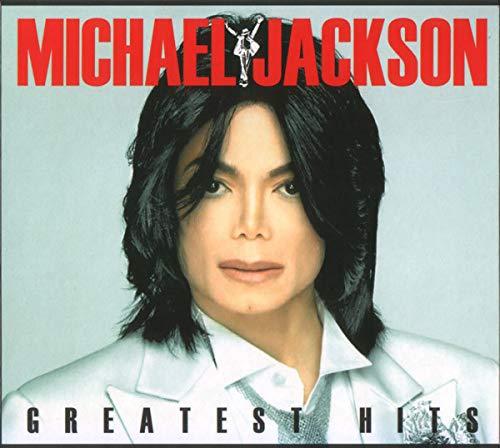 Michael Jackson - Greatest Hits 2 cd - digipack tri-fold Russian press