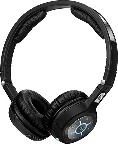 Sennheiser MM 400-X Wireless Bluetooth Travel Headphones