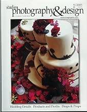 Studio Photography & Design - September 2005 (Single Issue Magazine)