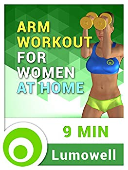 Arm Workout for Women at Home