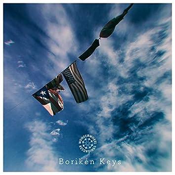 Borikén Keys