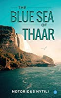 The Blue Sea of Thaar