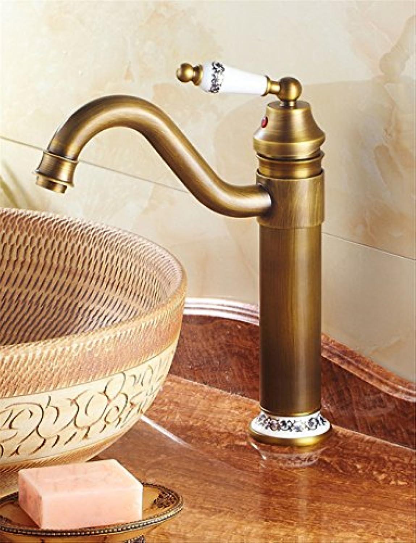 Lvsede Wasserhahn Bad Küche Badewanne Wasserhahn Wasserhahn Einhand Einlochmontage Heien Und Kalten Wasserhahn Waschbecken Wasserhahn Vintage Waschbecken Wasserhahn