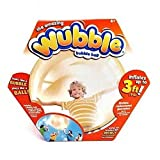 Wubble Bubble Ball Orange - No Pump