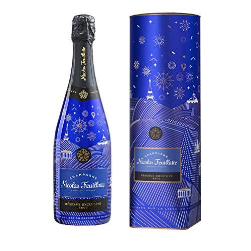 Champagner Nicolas Feuillatte - Réserve exklusive Brut Limited Edition