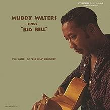 Muddy Waters Sings Big Bill