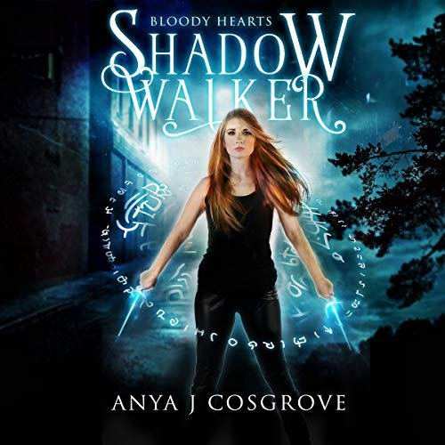 Shadow Walker Audiobook By Anya J. Cosgrove cover art