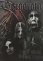 Black Mass Krakow 2004 / [DVD] [Import]