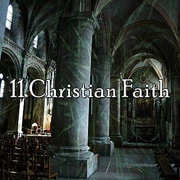 11 Christian Faith
