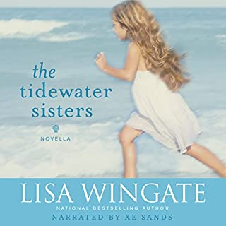 The Tidewater Sisters: Postlude to The Prayer Box cover art