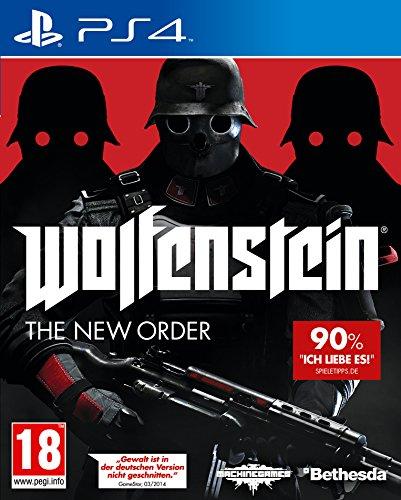 commercial wolfenstein new order test & Vergleich Best in Preis Leistung