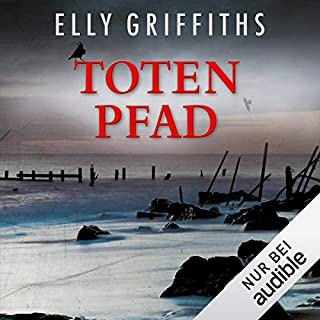 Totenpfad     Ein Fall für Dr. Ruth Galloway 1              By:                                                                                                                                 Elly Griffiths                               Narrated by:                                                                                                                                 Gabriele Blum                      Length: 8 hrs and 56 mins     Not rated yet     Overall 0.0