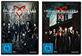 Shadowhunters - Chroniken der Unterwelt: Staffel 3 (6 DVDs)