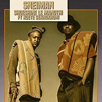 Shoeshine Le Manothi (feat. Koete Sekhukhuni)