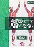 Dicionário Termos Técnicos De Saúde (+ CD-ROM)