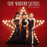 "album cover: The Puppini Sisters ""Hollywood"""