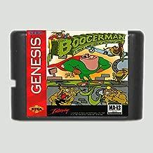 Best sega game boogerman Reviews
