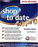 Shop to Date 4.0 Pro -