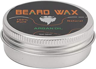 Bartpflege Bartwachs für Männer Töne, befeuchtet, pflegt Ihren Bart