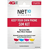 Tracfone Apple iPhone SE 4G LTE Prepaid...