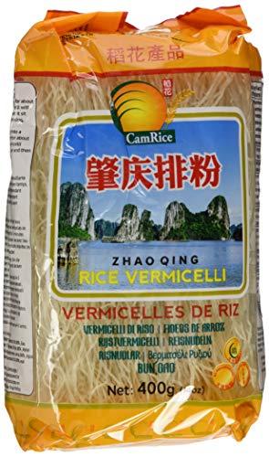 CAMRICE Reisnudeln Zhao Qing Vermicelli, 5er Pack (5 x 400 g)
