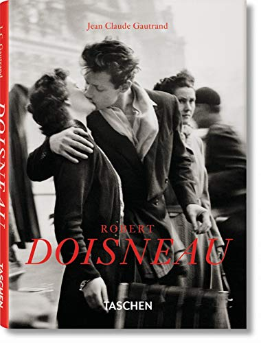 Robert Doisneau: 1912 -1994