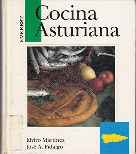 Cocina Asturiana (Cocina regional española)