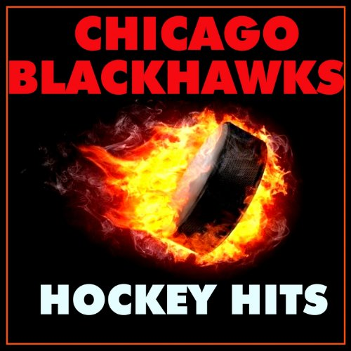 Chicago Blackhawks Score (Chelsea Dagger) [Hockey Goal Mix]