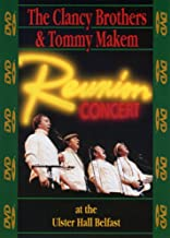 The Clancy Brothers and Tommy Makem: Reunion Concert