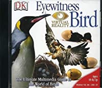 Eyewitness Virtual Reality Bird [並行輸入品]