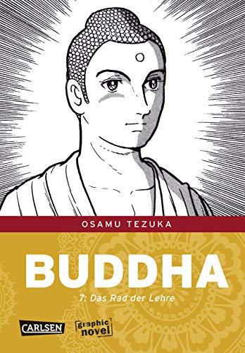 Buddha 7: Das Rad der Lehre (7)